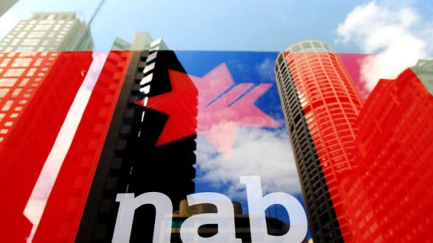 NAB posts another increase in profit.