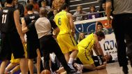 Boomers fight to victory... literally (Video Thumbnail)