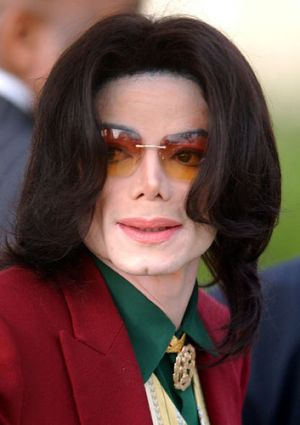 Michael Jackson died in 2009.