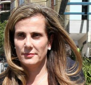 Kathy Jackson: 'I think there's a cover up going on.'