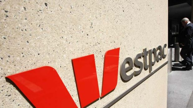 Westpac profit is little changed from a year earlier, disappointing investors.