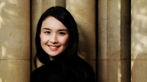 alice pung s unpolished gem how is Growing up asian in australia by alice pung david pullar alice pung, the author of her own idiosyncratic asian-australian memoir unpolished gem.