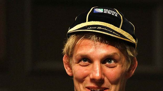 Former England captain Lewis Moody has slammed the leaking of the report.