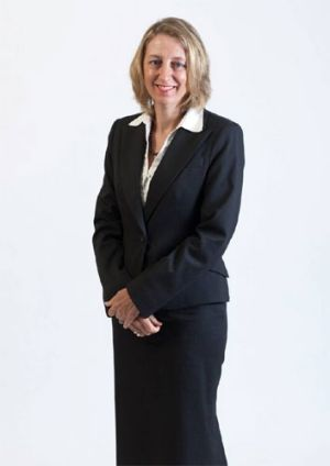 Joanna Davison, Colonial First State Global Asset Management's regional managing director for Australia and New Zealand