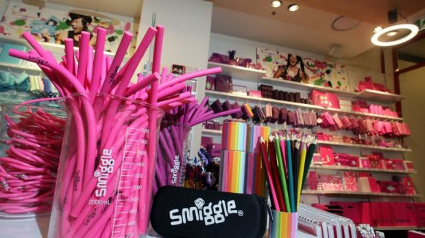 Smiggle is the ace in the hole for Premier Investments.