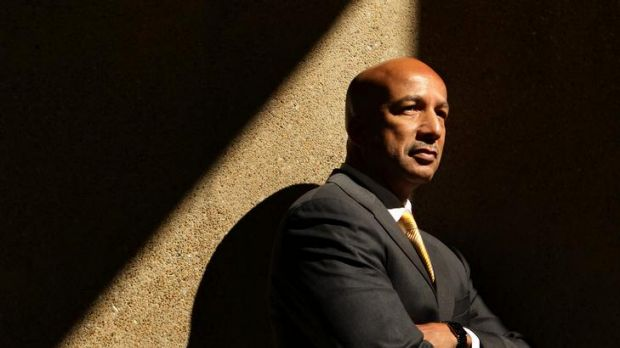 Lessons for Australia … former New Orleans mayor Ray Nagin, in Sydney yesterday, has some timely advice for ...