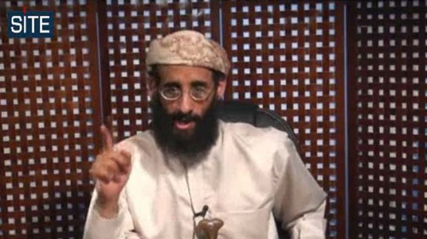 Legacy ... the US-born cleric Anwar al-Awlaki preached violence against fellow Americans on the internet.