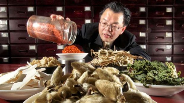 Professor Charlie Xue says bad reactions to herbal medicines are generally because of misuse.