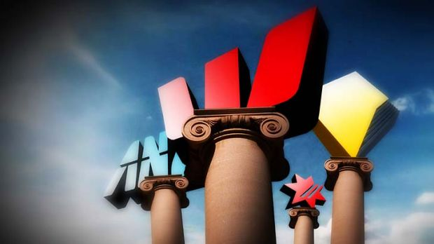 Bank on it ... Australian banks are fulfilling their corporate responsibility.