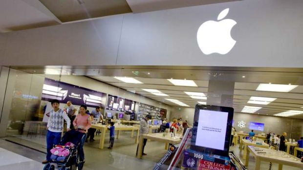 The NSW Fair Trading Minister says Apple prices are too high.