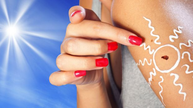 Protection ... wear sunscreen daily to prevent skin damage.