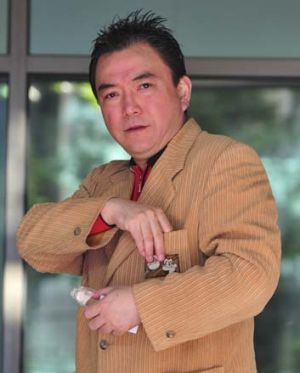 Hao Yong 'Tony' Tang faces more than 100 charges in relation to illegal brothels.