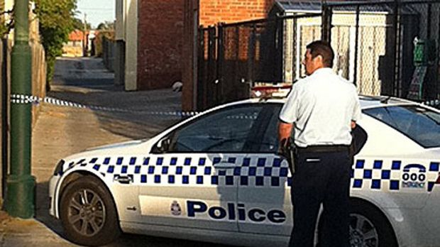 Police say two men were heard arguing before a local baker found Ms Bell's partially-clothed body in the Caulfield South ...
