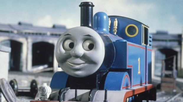Reverend W Awdry, author of the original tales about the little blue engine, would be distressed about the omission of ...