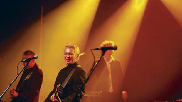 Iconic Australian band Icehouse will make their A Day on the Green debut this summer.
