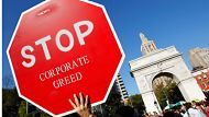 Sydney prostests planned against greed (Video Thumbnail)