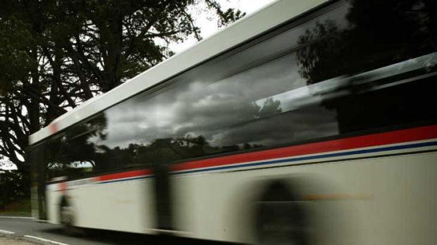 Hundreds of women are sexually harrassed on Guatemala buses every year.