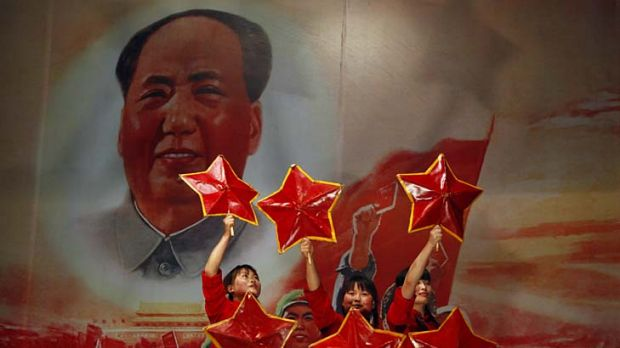 Mao's legacy is a force to be reckoned with.