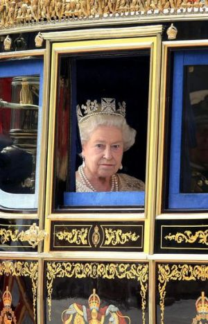 Love for the present Queen is making us reluctant to tread the republican path.