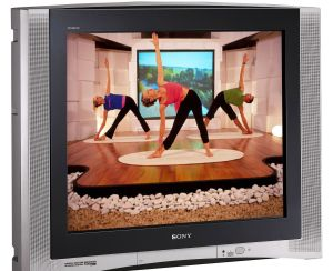 While YouTube and streaming services offer a multitude of ways to get on-demand exercise video, older fitness ...