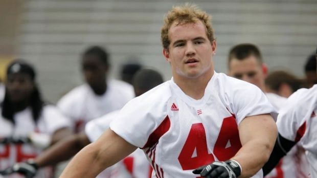 'I just want to live a long healthy life' ... San Francisco 49ers linebacker Chris Borland retired on Monday at age 24, ...
