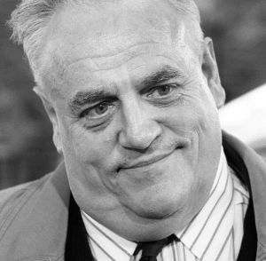 Liberal MP for Rochdale Cyril Smith in 1986, whom an ex-police officer today alleges ordered detectives to drop an ...