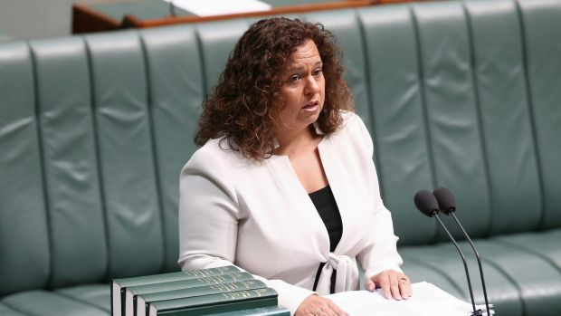Opposition communications spokeswoman, Michelle Rowland, says Labor still doesn't support scrapping the two-out-of-three ...