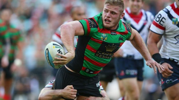 """A lot of players are going to look at that league and think how good would it be to play over there"": Burgess."