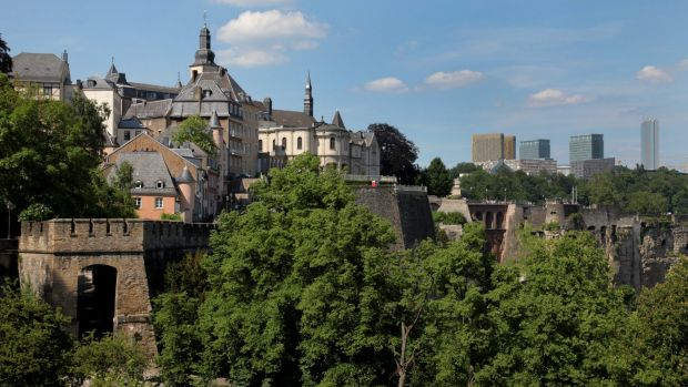 Luxembourg gives special tax deals to foreign companies, allowing them to pay little tax.