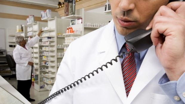 Pharmacists will take on some doctors' tasks in Victoria from next year.