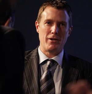 Christian Porter could be promoted under a Malcolm Turnbull-led government.