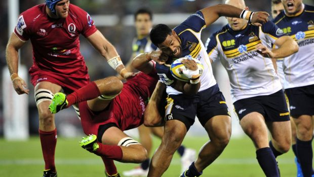 Scott Sio is open to career changes after he achieves his Super Rugby goals.