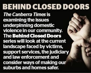 The Canberra Times wants to make our homes and suburbs safer.