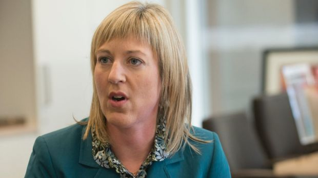 Fair Work Ombudsman Natalie James says they are working to educate employers and workers about what genuine learning ...