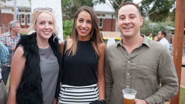The flavours of Asia were abundant and the beer and wine was flowing at the official launch of the inaugural WAtoday ...