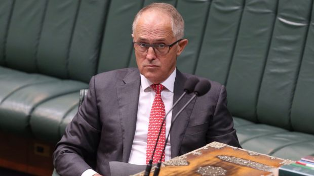 Communications Minister Malcolm Turnbull will introduce the legislation on Thursday.