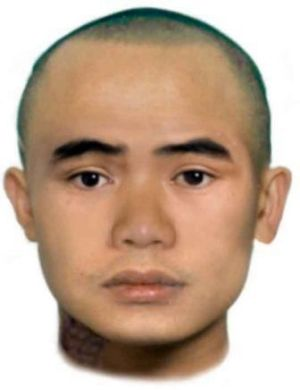 Police are looking for a person of interest in two shootings in Tuggeranong last month.