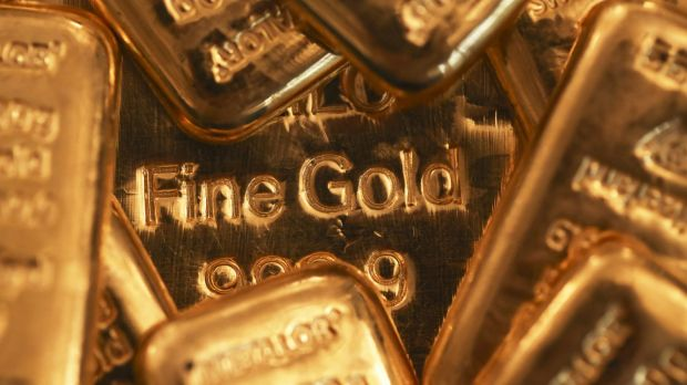 The first gold fixing took place in 1919 in a wood-paneled room at Rothschild's offices in London. Dealers each had ...