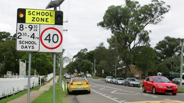 Logan police have stepped up an operation targeting drink drivers in school zones, after catching more than anticipated ...