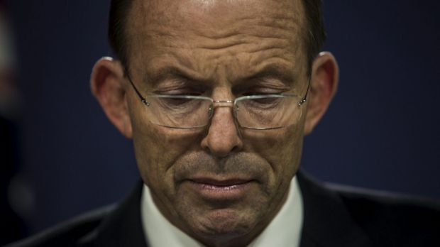 Tony Abbott said he often disagreed with Malcolm Fraser's positions but he always appreciated his insights.