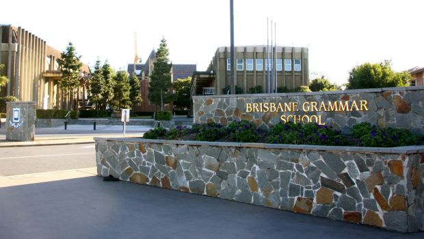 The child abuse royal commission was told how at Brisbane Grammar notorious paedophile Kevin Lynch stuck acupuncture ...