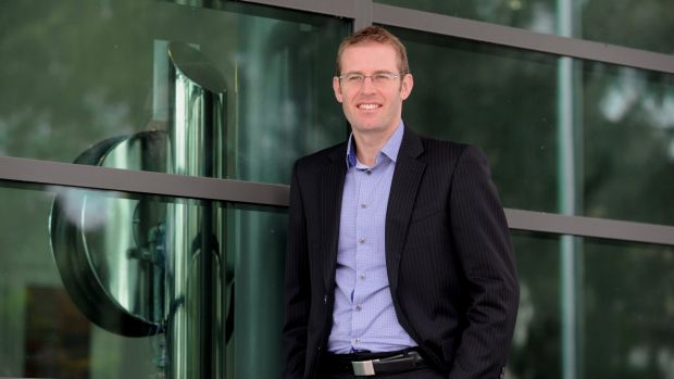 """Golden era over"": ANU Associate Professor Ben Phillips."