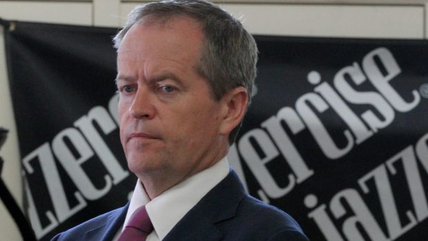 If voters think the Prime Minister is a fool, they don't really think anything of Bill Shorten at all.