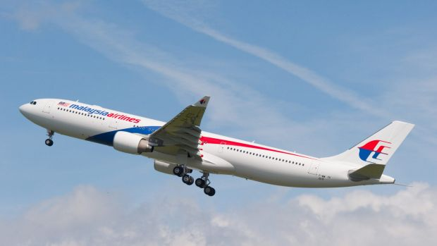 Malaysia Airlines' flight MH132 flew on the wrong path after air traffic controllers in New Zealand were given the wrong ...