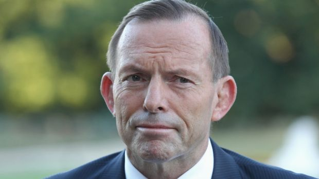 Prime Minister Tony Abbott has spelt out the conditions Australia has placed on joining the Asian Infrastructure ...