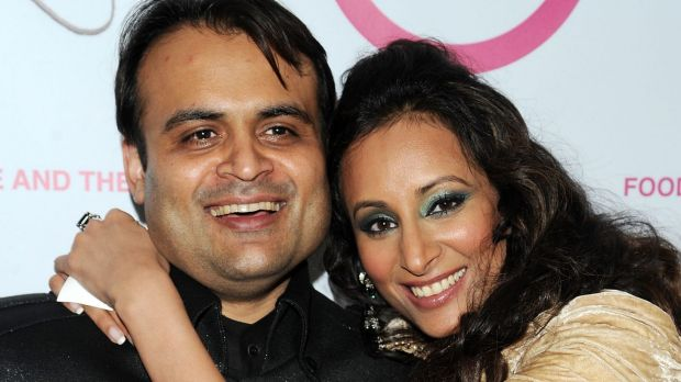 Pankaj and Radhika Oswal are suing ANZ and PPB over the 2011 sale of the West Australian fertiliser company for what ...