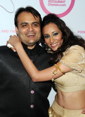 Pankaj and Radhika Oswal may have caught a break among the litany of accusations against them.