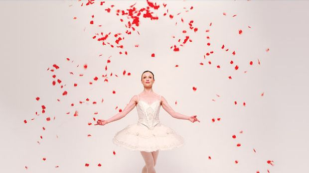 Rachael Walsh will feature when Queensland Ballet presents A Classical Celebration.