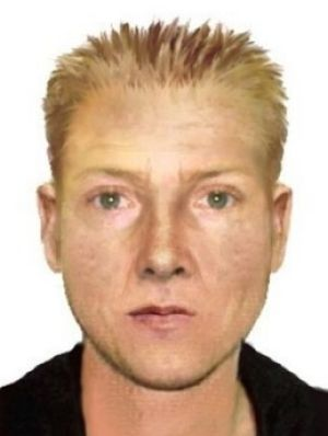 A police photo fit of Adrian Bayley.