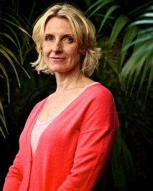 Elizabeth Gilbert, author of <i>Eat Pray Love</i> and <i>Committed</i>.